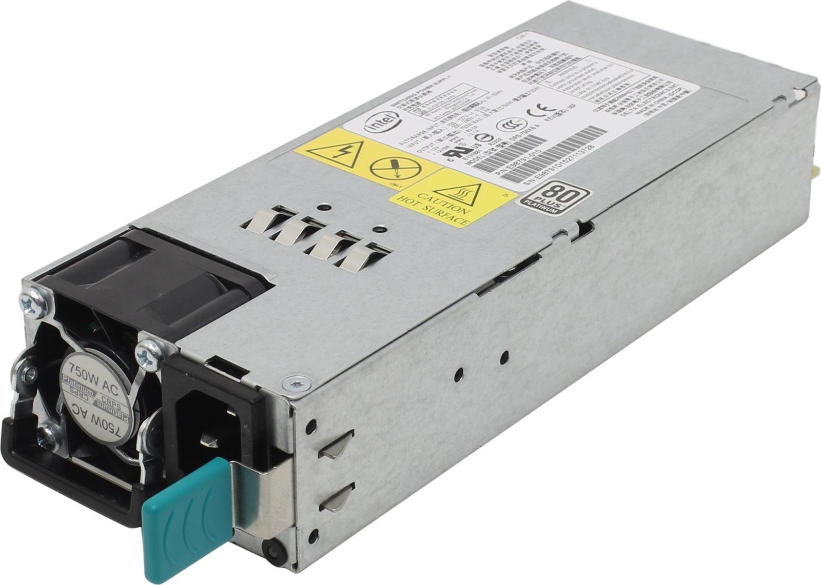лучшая цена Блок питания Intel FXX750PCRPS