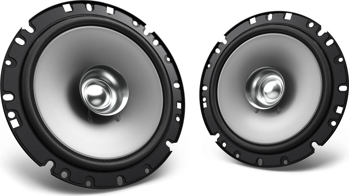 Колонки для авто Kenwood, KFC-S1756, без решетки, 250Вт, 17 см акустическая система kenwood kfc 1352rg2