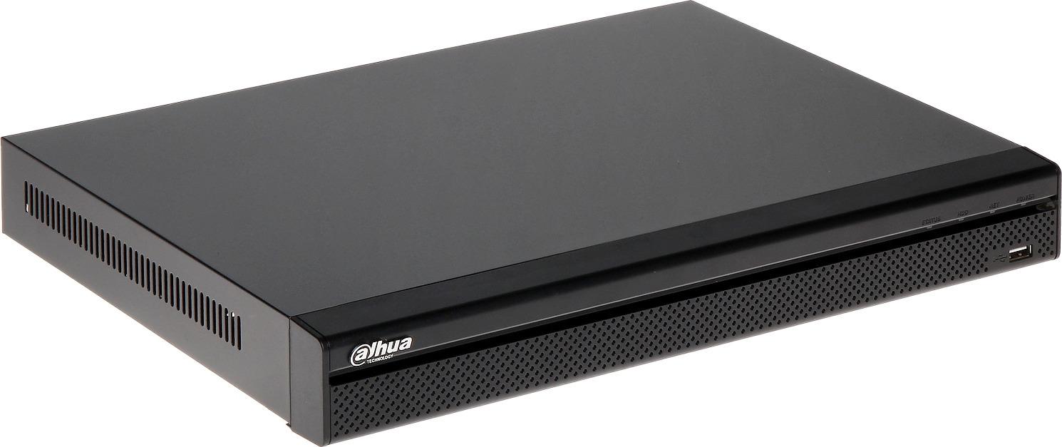 Видеорегистратор Dahua, DH-XVR5116HS-X комплект видеонаблюдения 16ch hdcvi pentabrid xvr5116hs s2 dahua