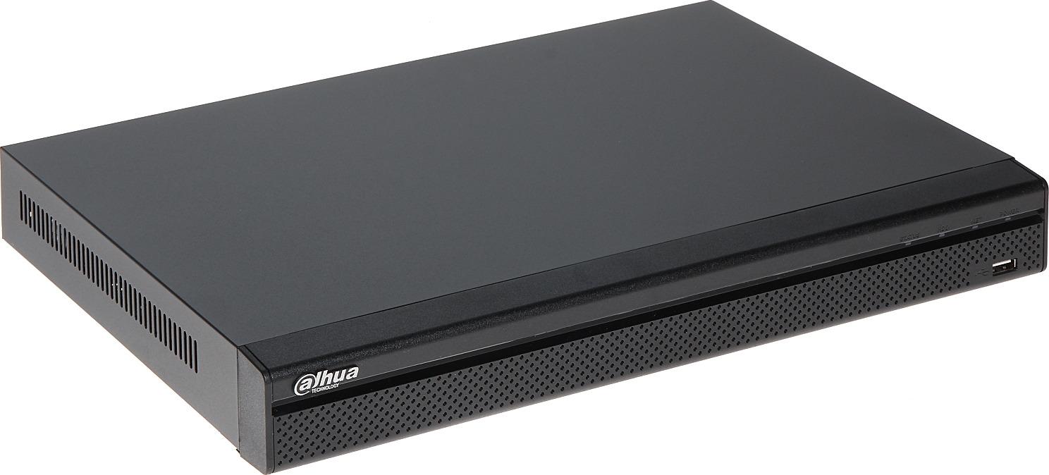 Видеорегистратор Dahua, DHI-XVR4216AN-S2 комплект видеонаблюдения 16ch hdcvi pentabrid xvr5116hs s2 dahua