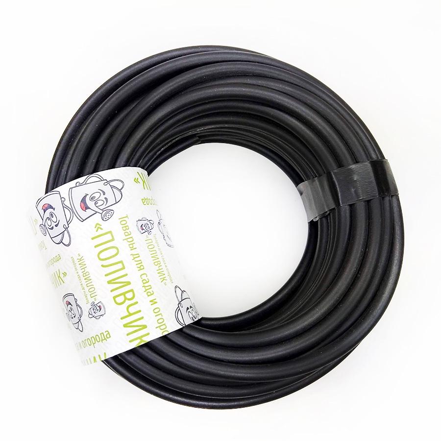 Система полива Поливчик Шланг 4/6 мм, 10 м цена
