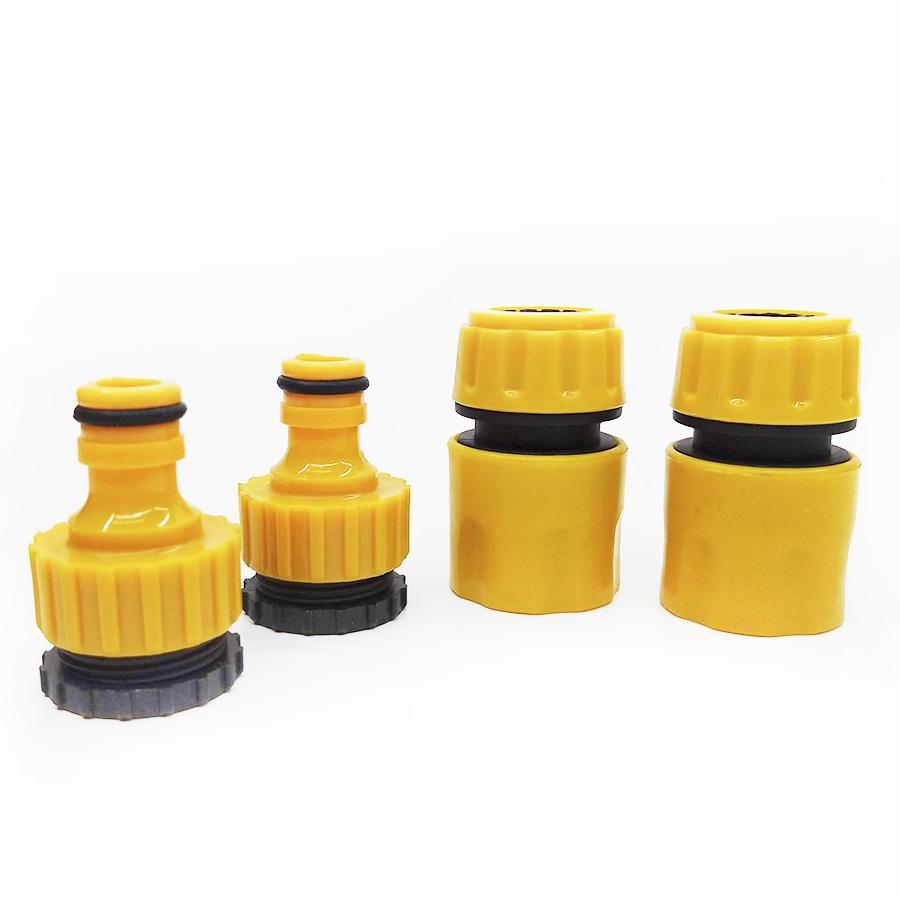 Система полива Поливчик Набор коннекторов для шланга