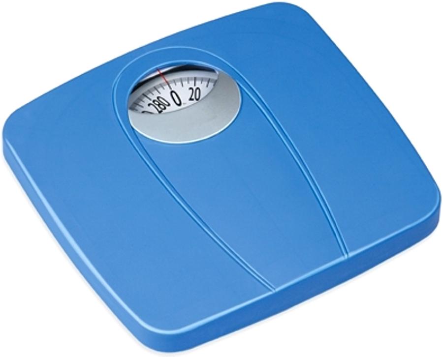 Напольные весы Ves BR2012-12, синий ves 1000