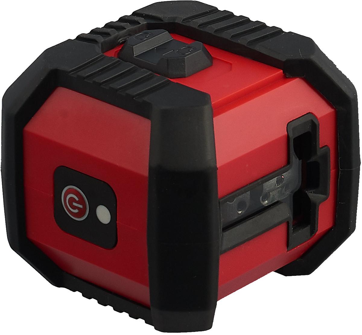 Лазерный нивелир Condtrol Qb, дальность измерений 10 м, 1-2-142