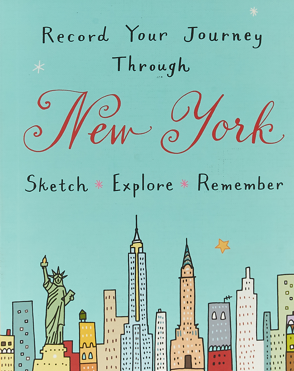 Record Your Journey Through New York