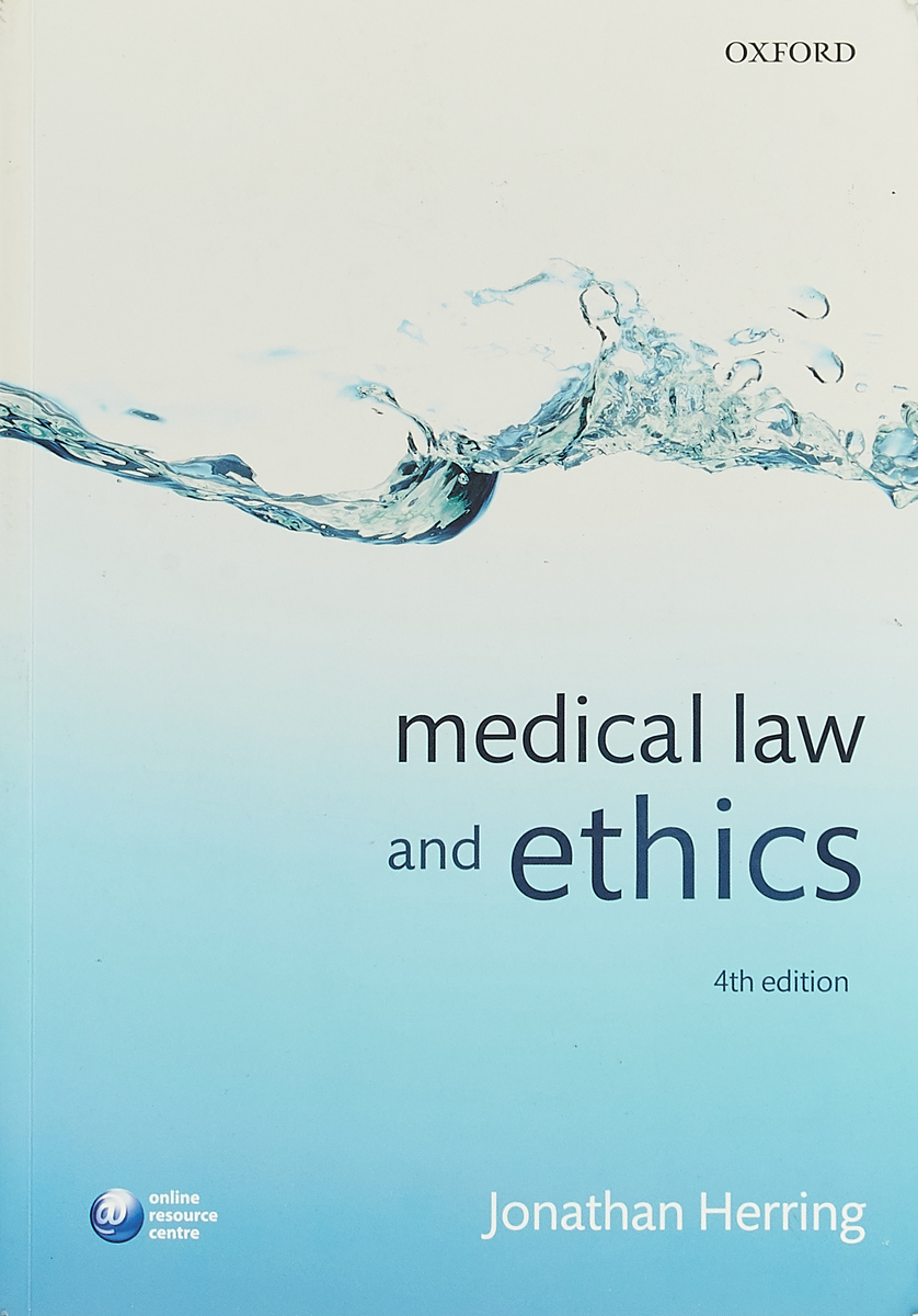 Medical Law and Ethics lorraine corfield abc of medical law