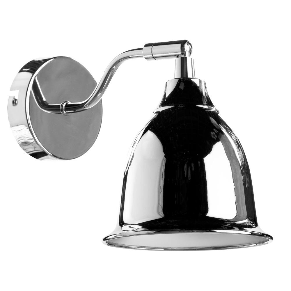 Настенно-потолочный светильник Arte Lamp A9557AP-1CC, E14, 40 Вт