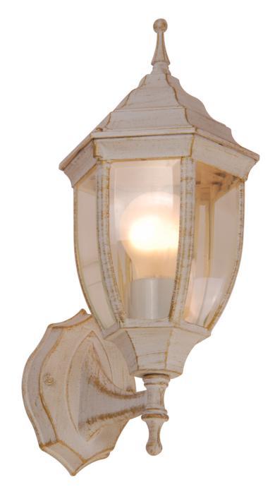 Уличный светильник Globo New 31720, белый уличный настенный светильник globo nyx i 31720