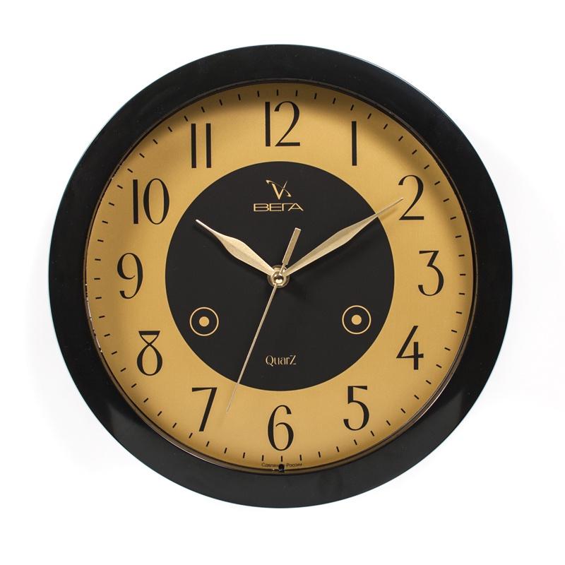 Настенные часы Вега 16616
