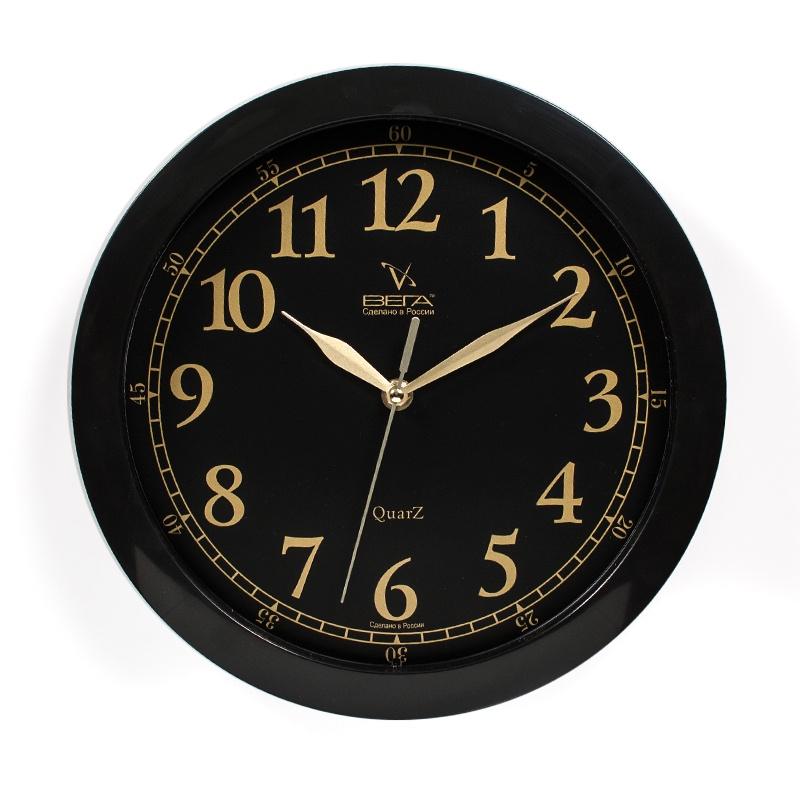 Настенные часы Вега 16617