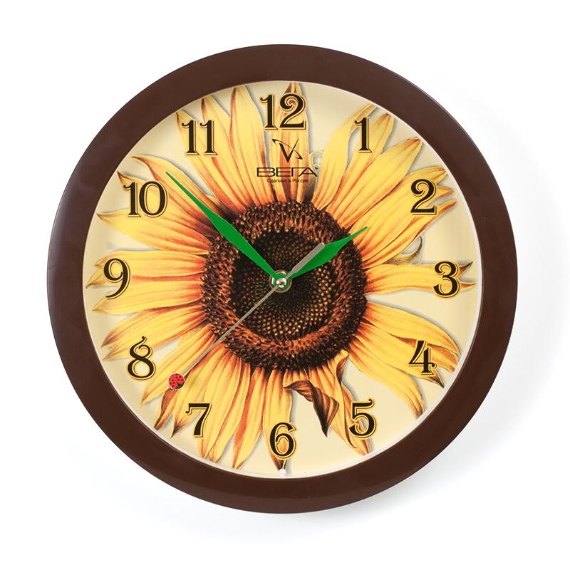Настенные часы Вега 19715