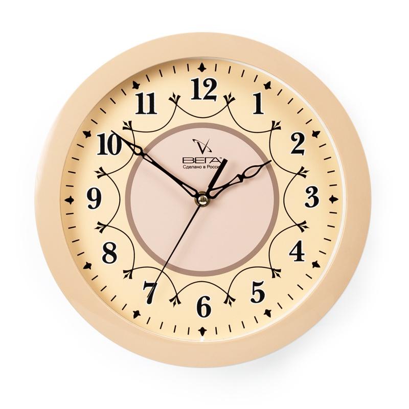 Настенные часы Вега 114712