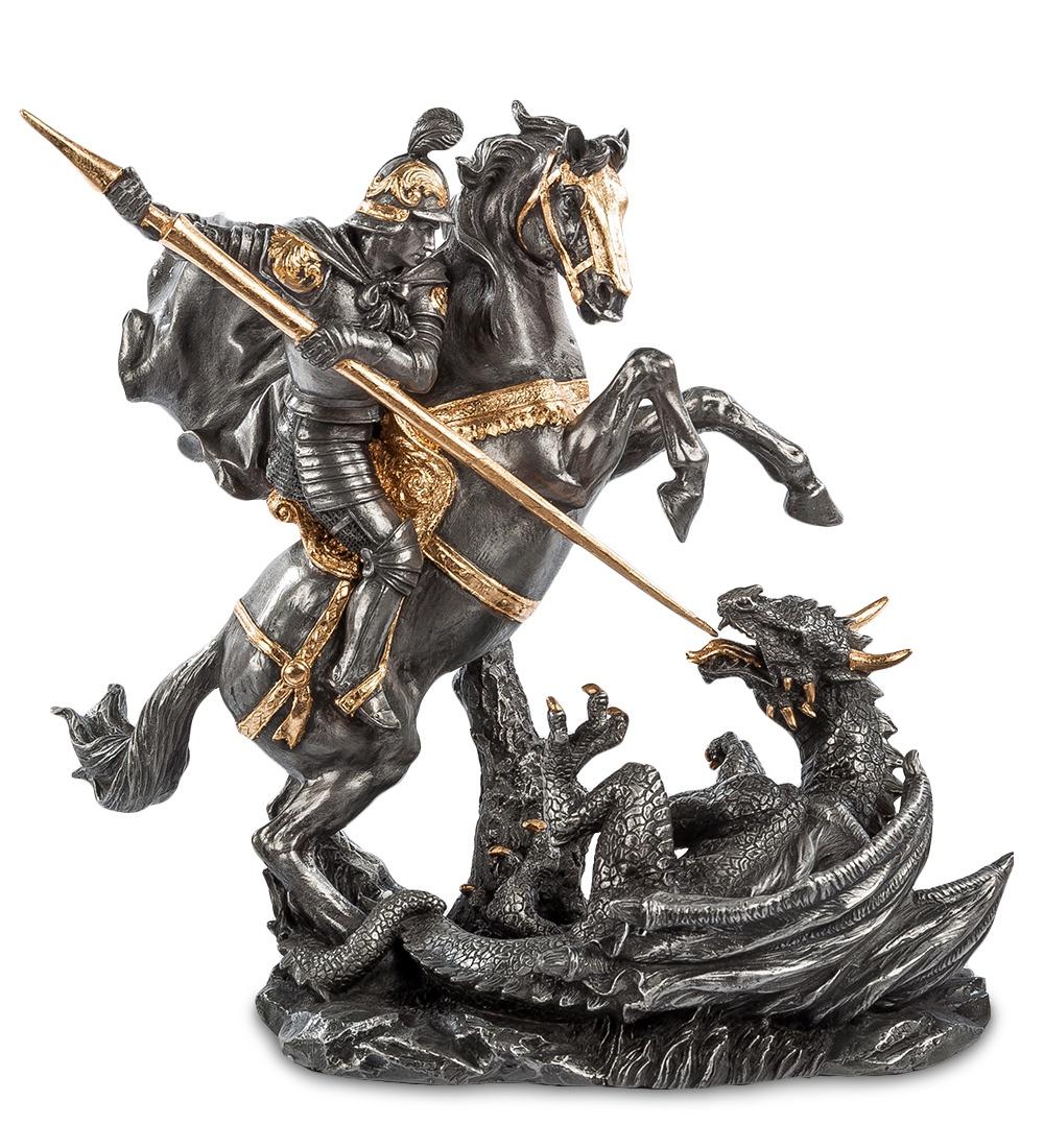Статуэтка Veronese WS- 57 veronese статуэтка белые тигры