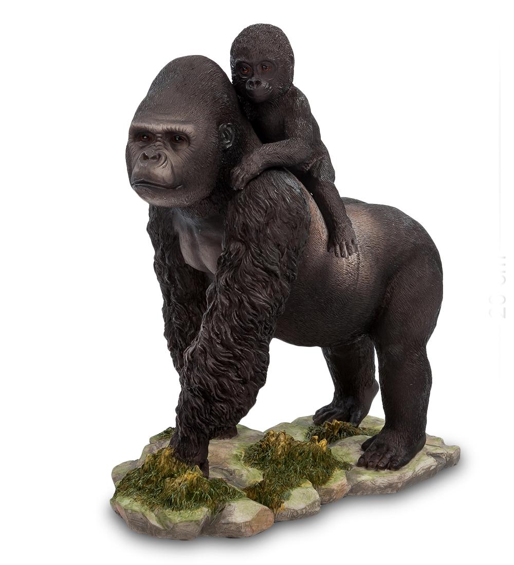 Статуэтка Veronese WS-714 статуэтка слонёнок veronese