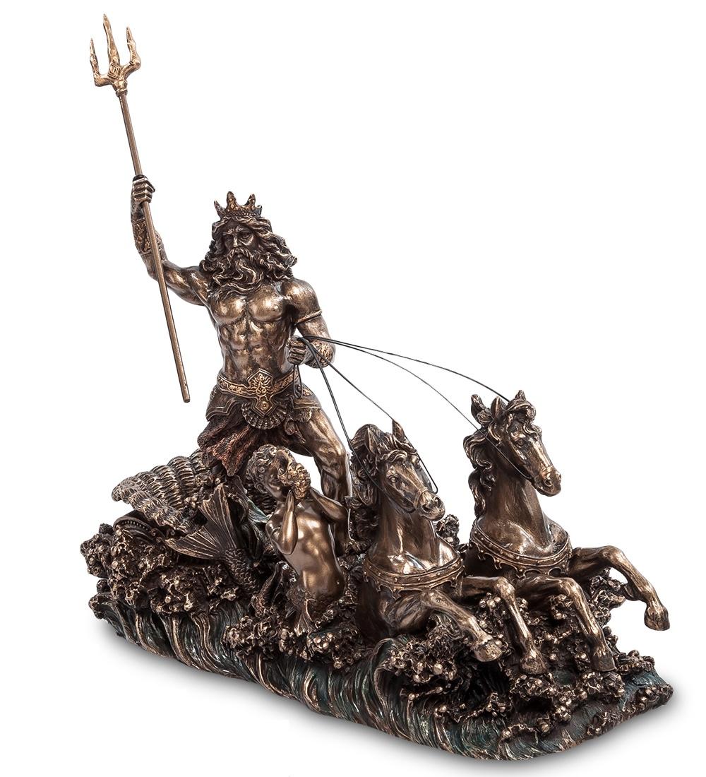 Статуэтка Veronese WS-648/1 veronese статуэтка ёжик