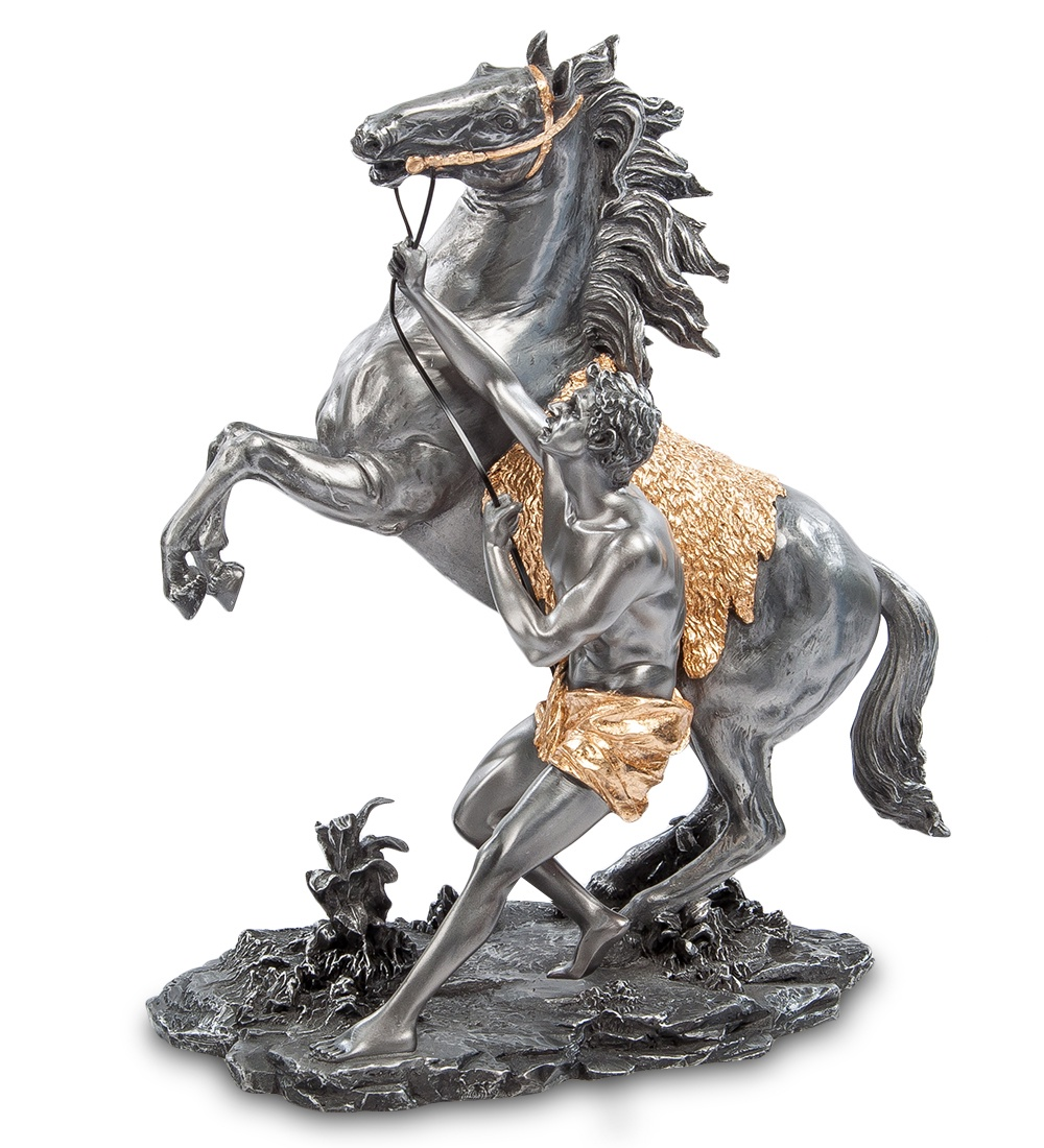 Статуэтка Veronese WS- 76 veronese статуэтка белые тигры