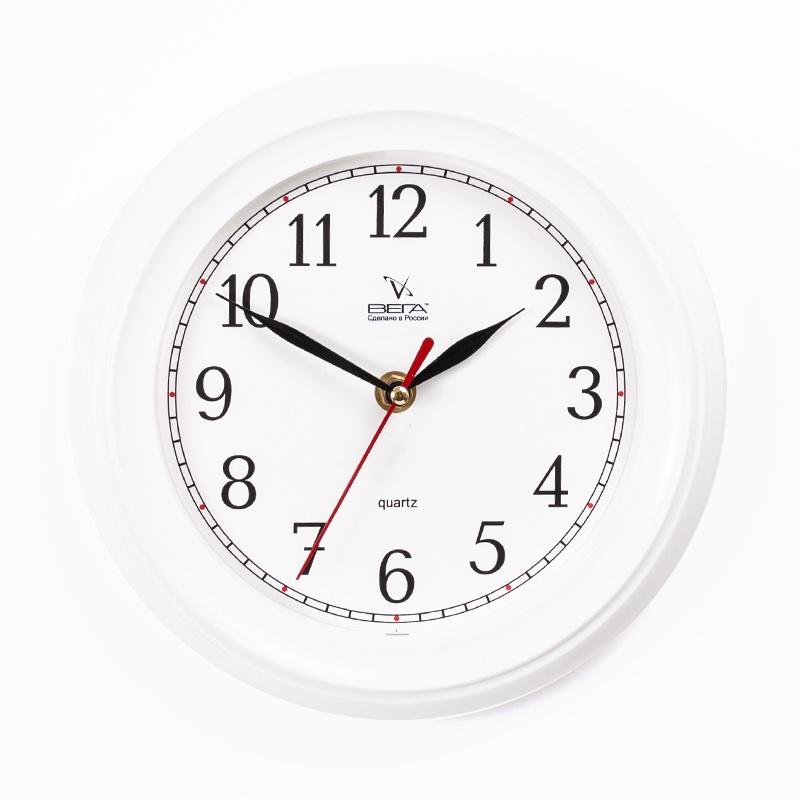 Настенные часы Вега 6798