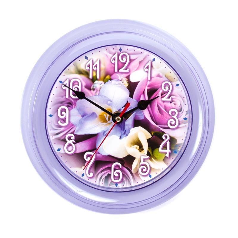 Настенные часы Вега 61399