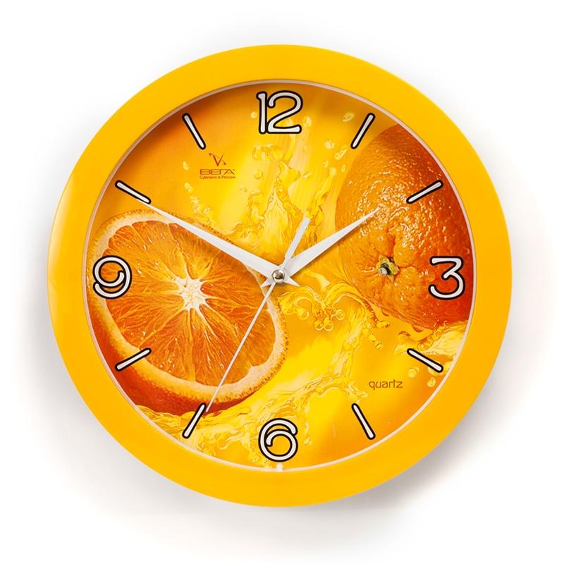 Настенные часы Вега 12711
