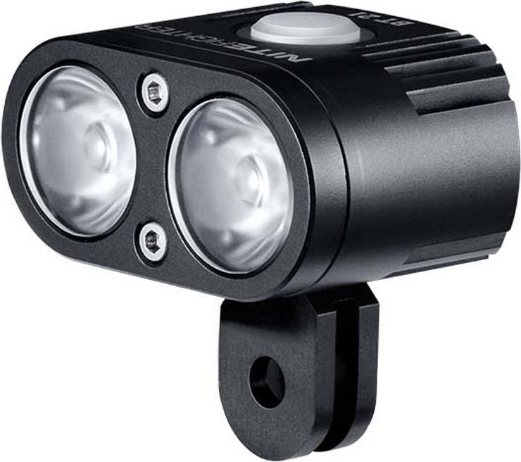 Фонарь габаритный 2-в-1 Briviga USB 40 задний габаритный фонарь с зарядкой topeak redlite mini usb tms078