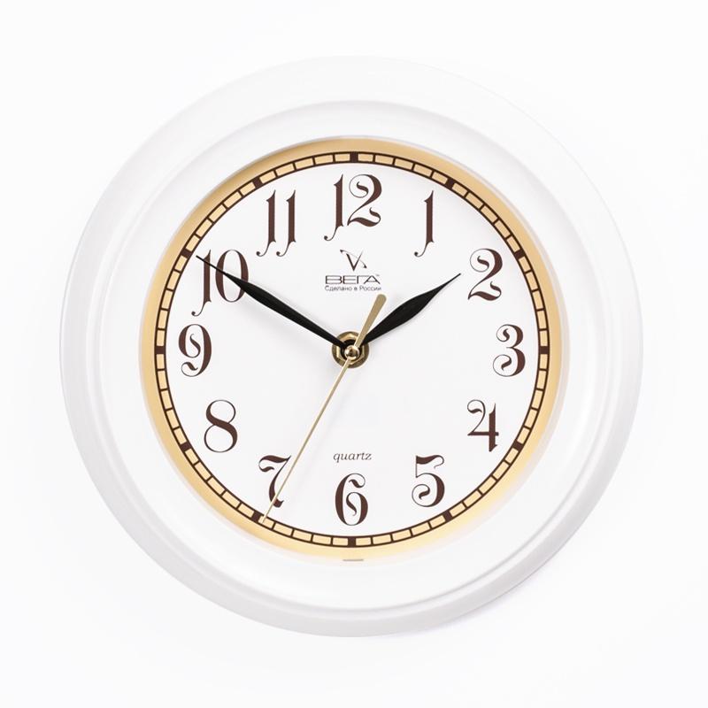 Настенные часы Вега 6784