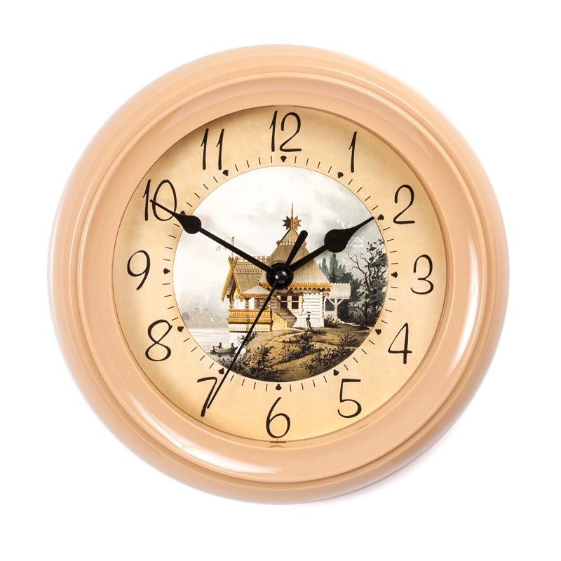 Настенные часы Вега 6149