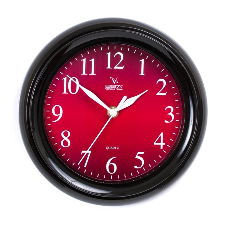 Настенные часы Вега 6655