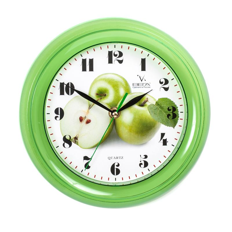 Настенные часы Вега 636