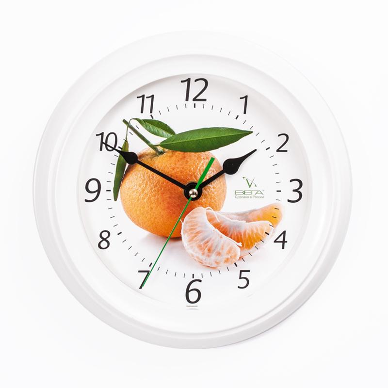 Настенные часы Вега 675