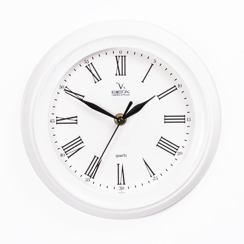 Настенные часы Вега 6747