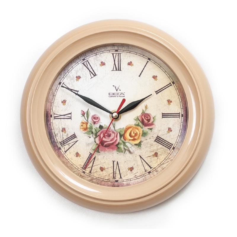 Настенные часы Вега 61439