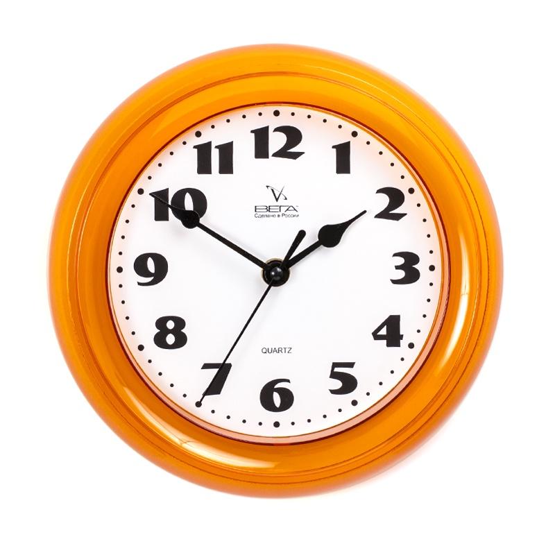 Настенные часы Вега 61745