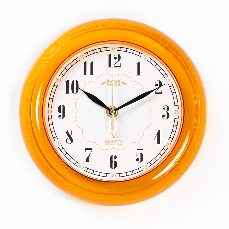 Настенные часы Вега 61720