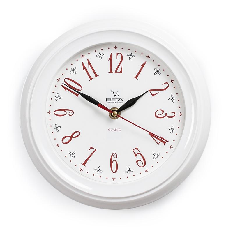Настенные часы Вега 6721