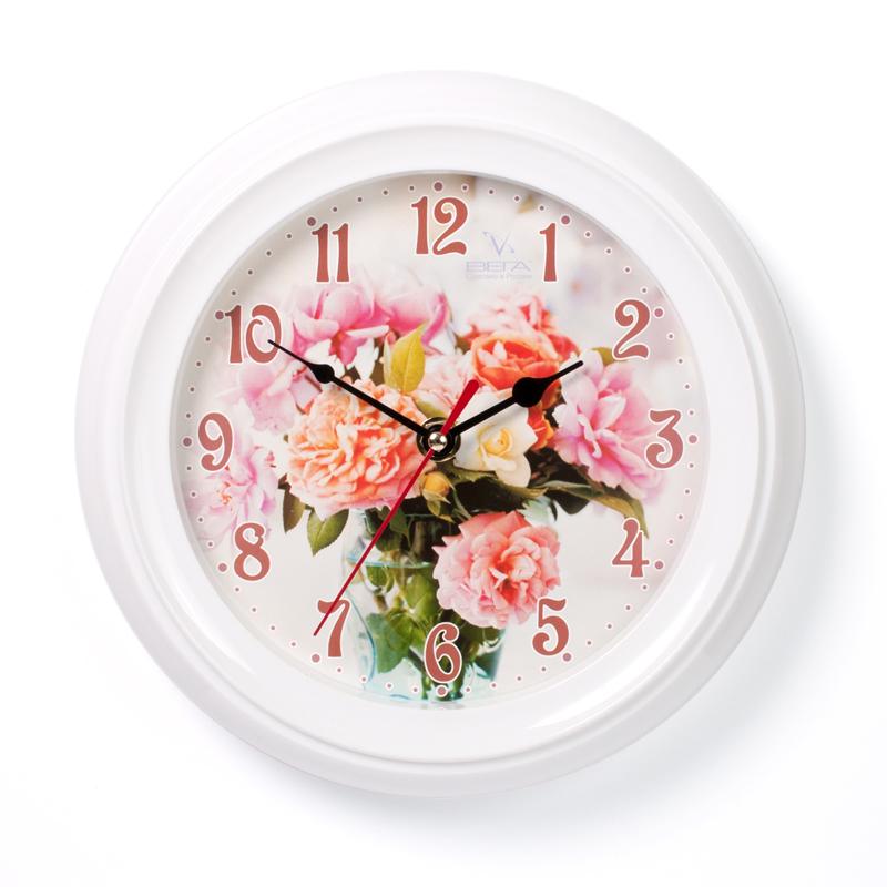 Настенные часы Вега 6723