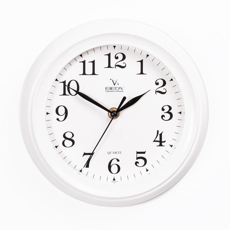Настенные часы Вега 6719
