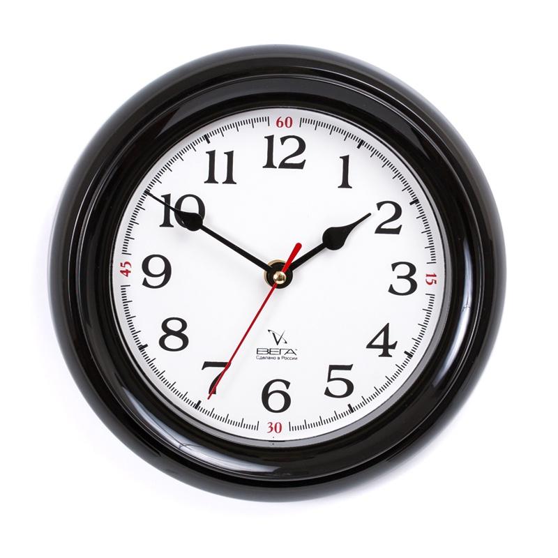 Настенные часы Вега 6618