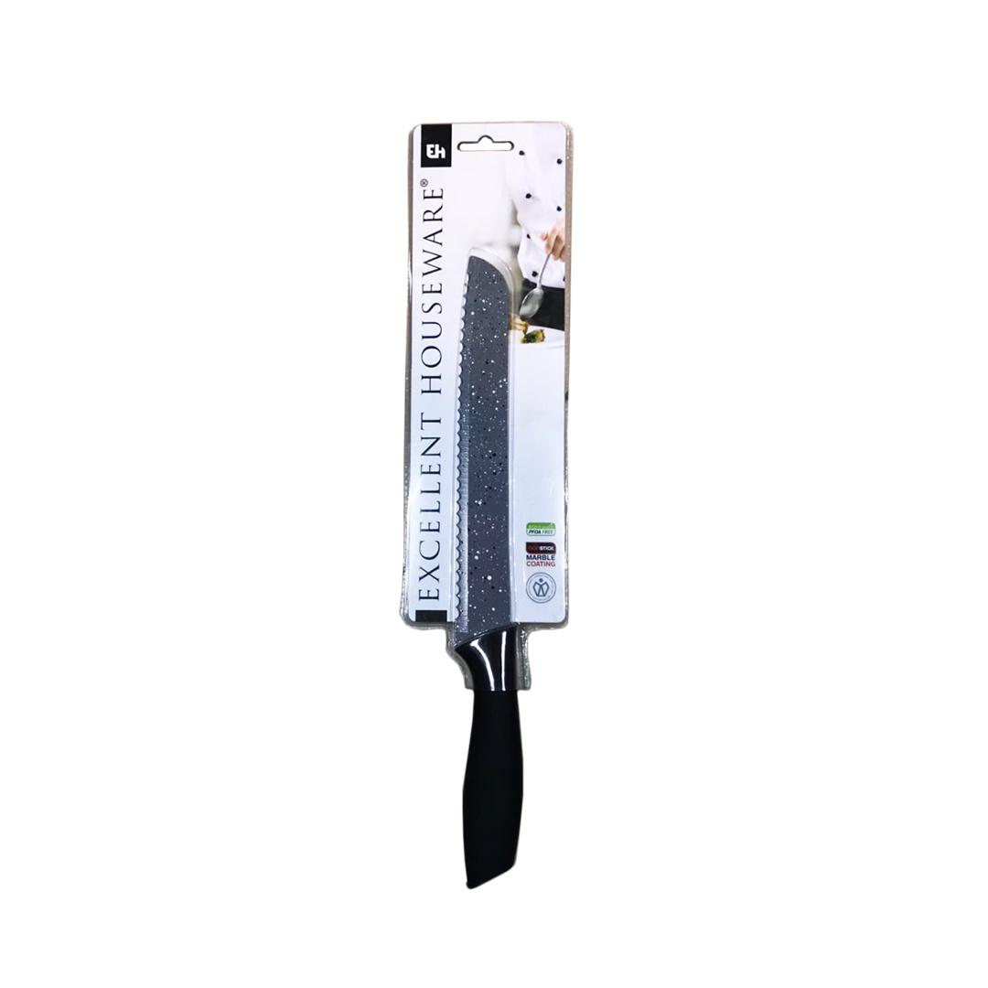 Кухонный нож 17012, серый