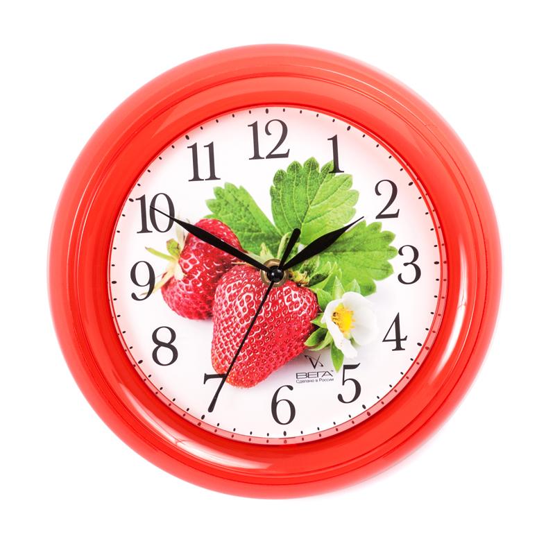 Настенные часы Вега 61101