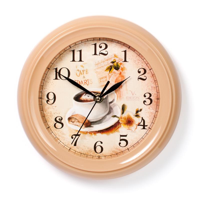 Настенные часы Вега 614102