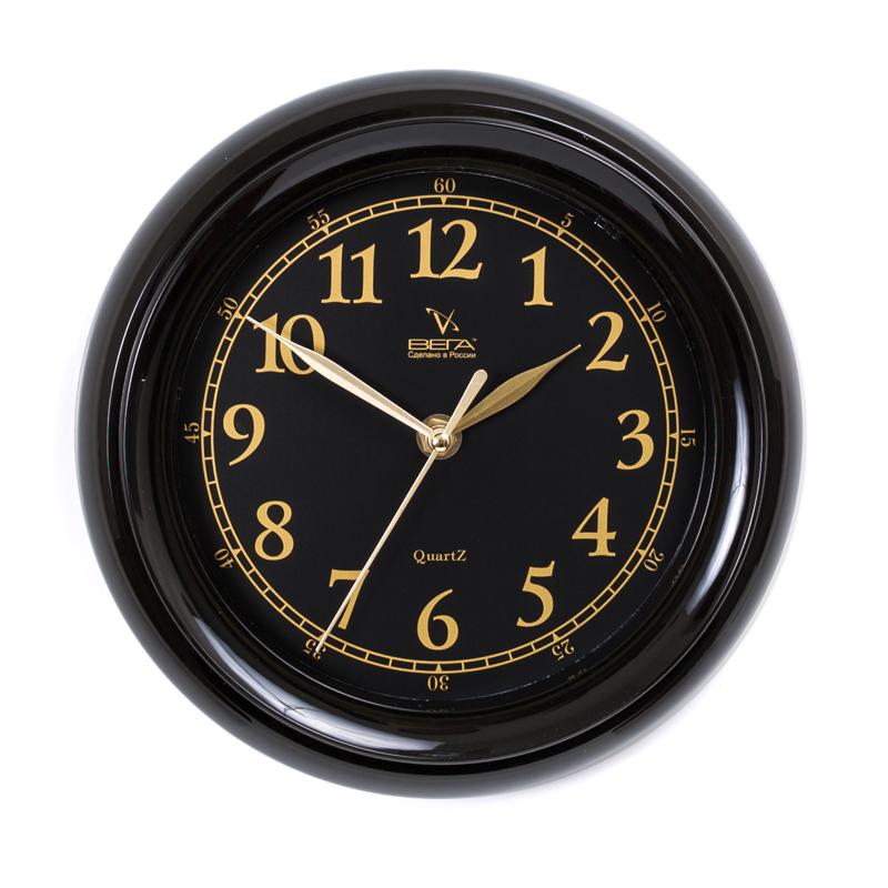 Настенные часы Вега 6617