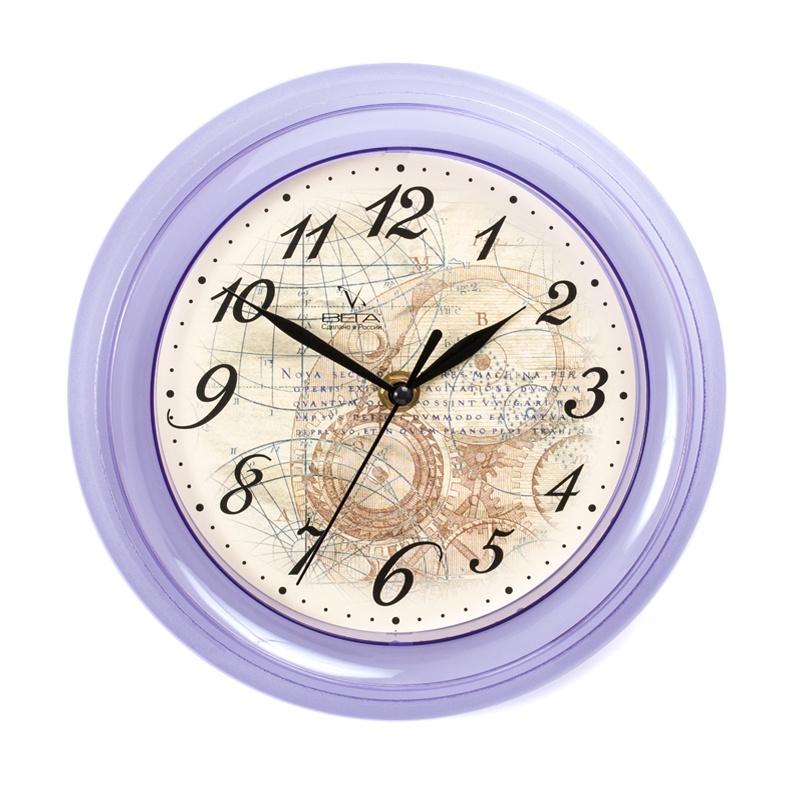 Настенные часы Вега 61313