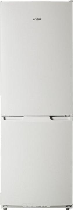Холодильник Atlant ХМ 4709-100, двухкамерный, белый
