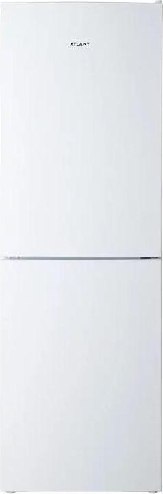 лучшая цена Холодильник Atlant ХМ 4619-100, двухкамерный, белый
