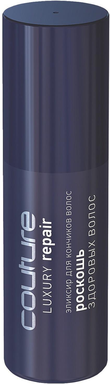 Эликсир для волосESTEL PROFESSIONAL HC.R.MDHC.R.MDОдин из важных этапов восстановления волос - восстановление секущихся кончиков. Эликсир LUXURY REPAIR содержит протеины шёлка и сои, а также АНА-кислоты, которые разглаживают, увлажняют, питают и распутывают кончики волос, возвращая им природную красоту.