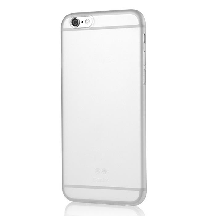 Чехол для Apple iPhone 6/6s Чехол 0.4 mm MAGIC LOLLIPOP for iPhone 6/6S (White) дисплей rocknparts zip для iphone 6s white 468608