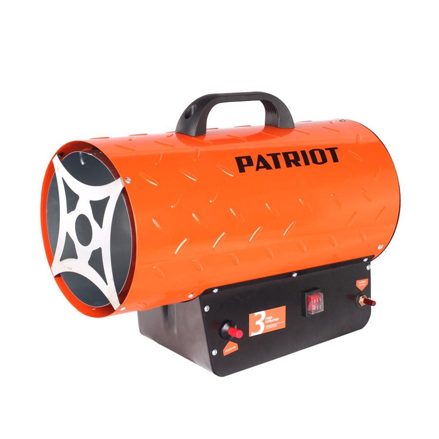 Тепловая пушка PATRIOT 6938917854741 тепловая пушка zilon ztv 5c n2