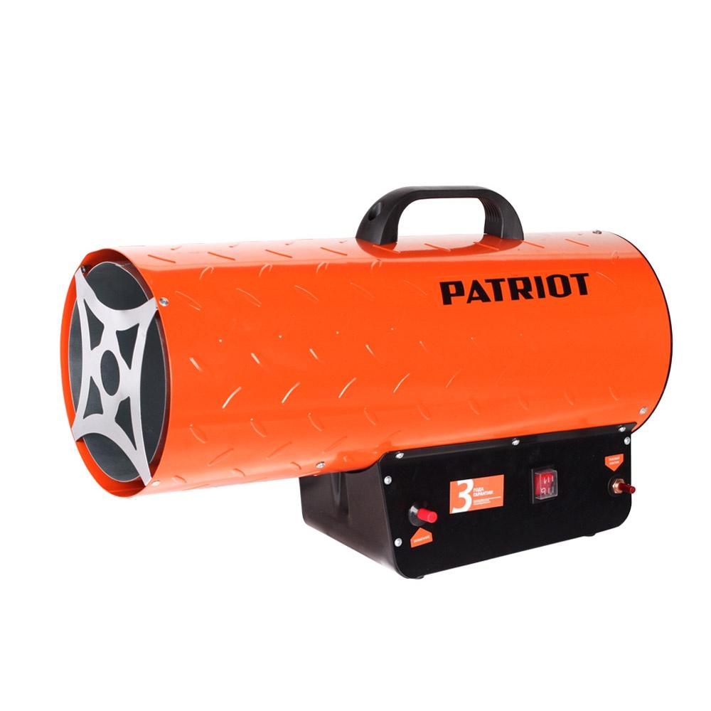 Фото - Тепловая пушка PATRIOT 6935815856617 тепловая газовая пушка master blp 33 m