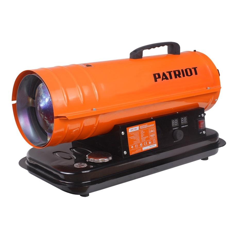Тепловая пушка PATRIOT 6932582123850 тепловая дизельная пушка master bv 470 f s