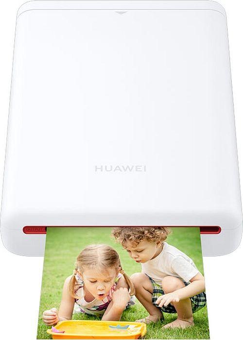 Бумага для фотопринтера Huawei CV80, белый, 20 листов